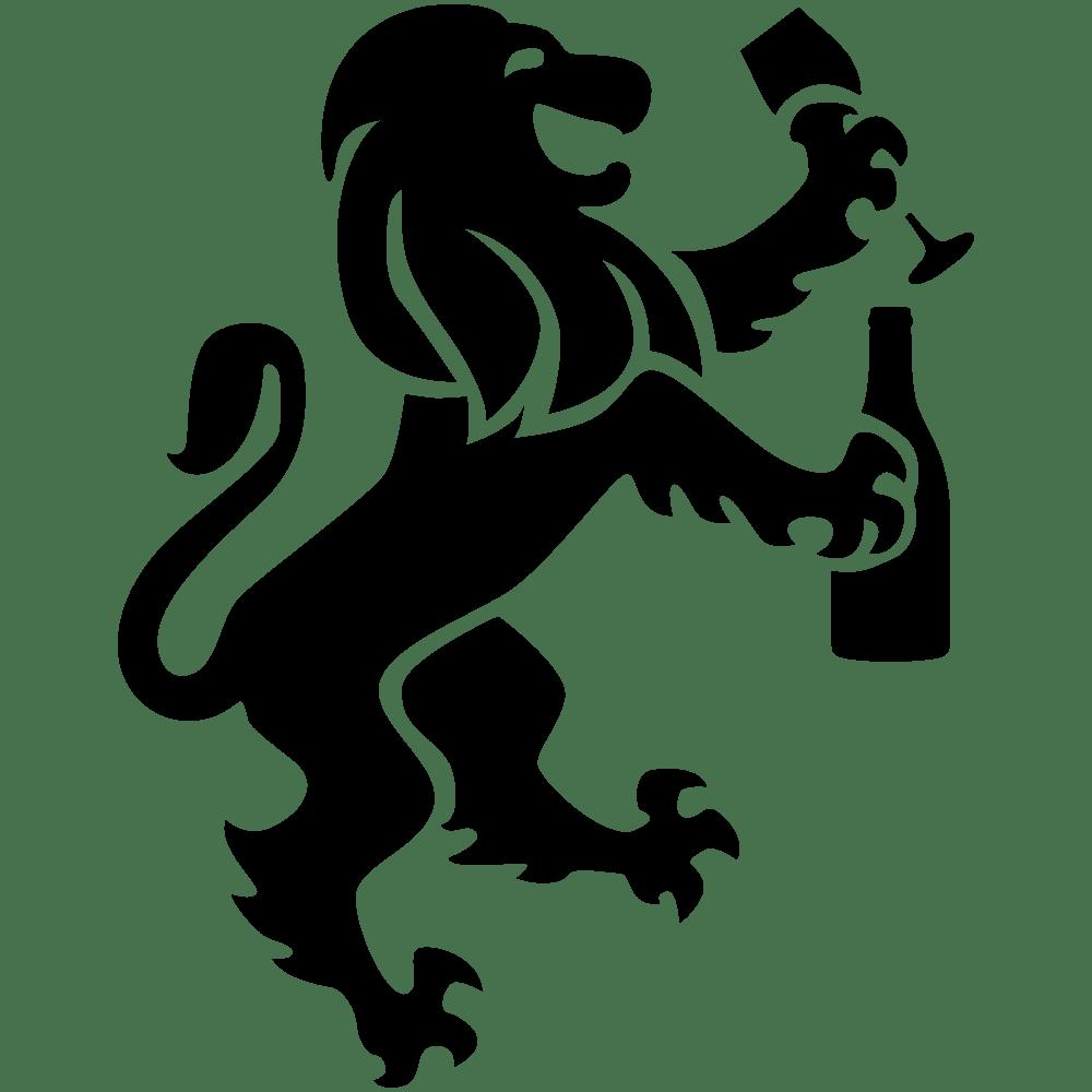 Wine Dine Caroline Logo