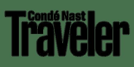conde naste traveller